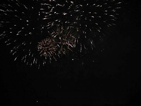 fireworks 270 by Scott Joyce