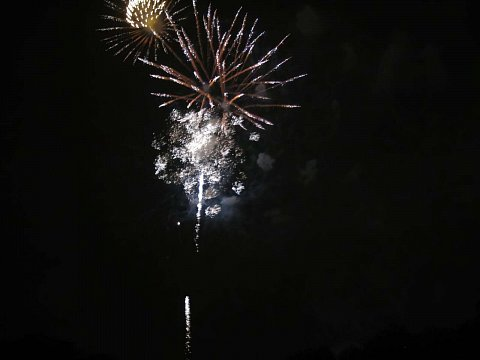 fireworks 274 by Scott Joyce