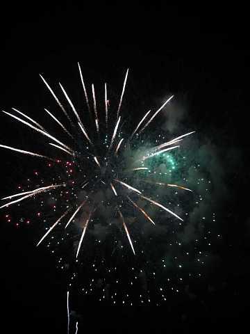 fireworks 280 by Scott Joyce