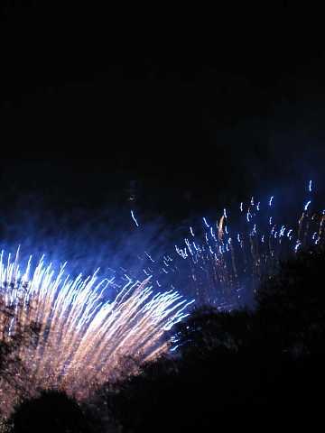 fireworks 284 by Scott Joyce