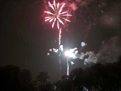 fireworks 293 by Scott Joyce