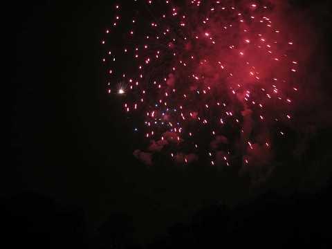 fireworks 302 by Scott Joyce