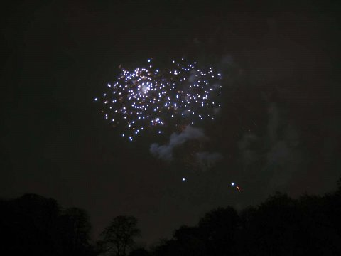 fireworks 303 by Scott Joyce
