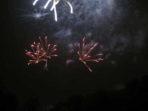 fireworks 308 by Scott Joyce