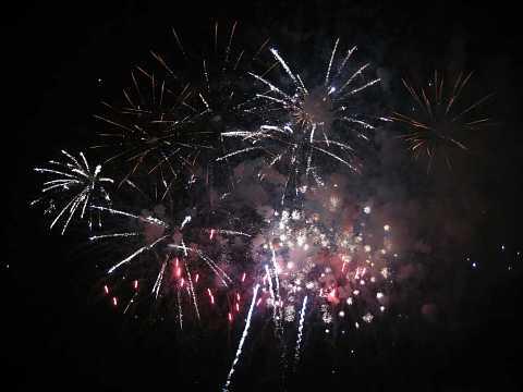 fireworks 332 by Scott Joyce