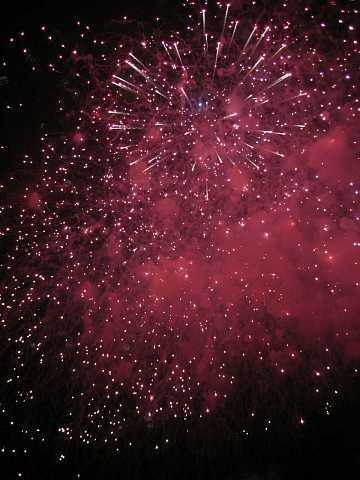 fireworks 336 by Scott Joyce