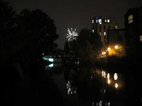 fireworks 338 by Scott Joyce