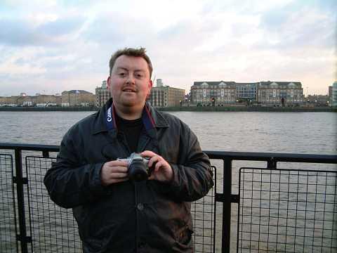 Dan December 2002