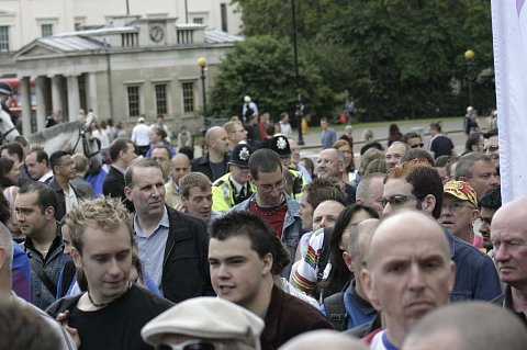 London Pride 2004